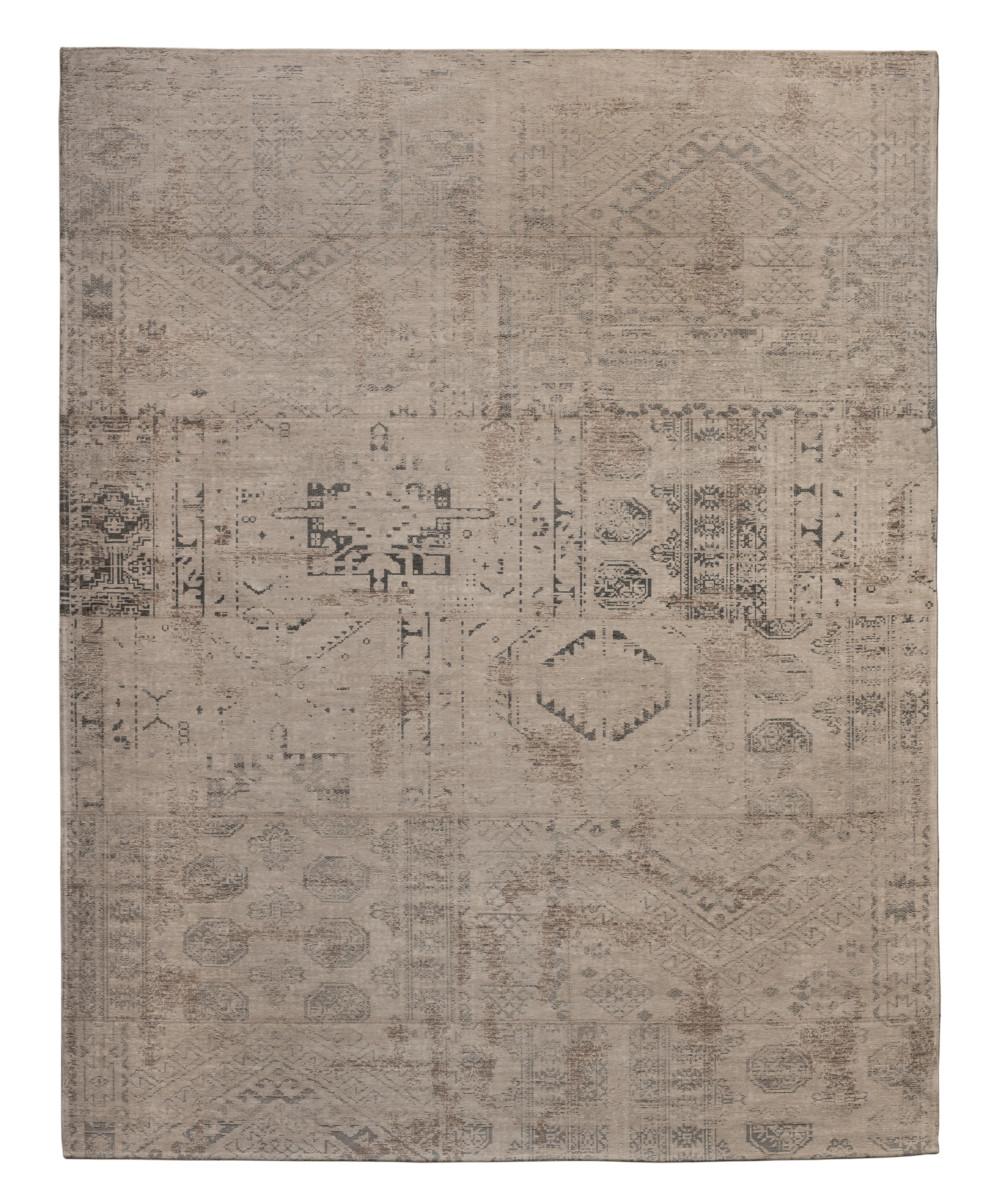 vintage teppich nassau orientteppich farbe sand beige. Black Bedroom Furniture Sets. Home Design Ideas